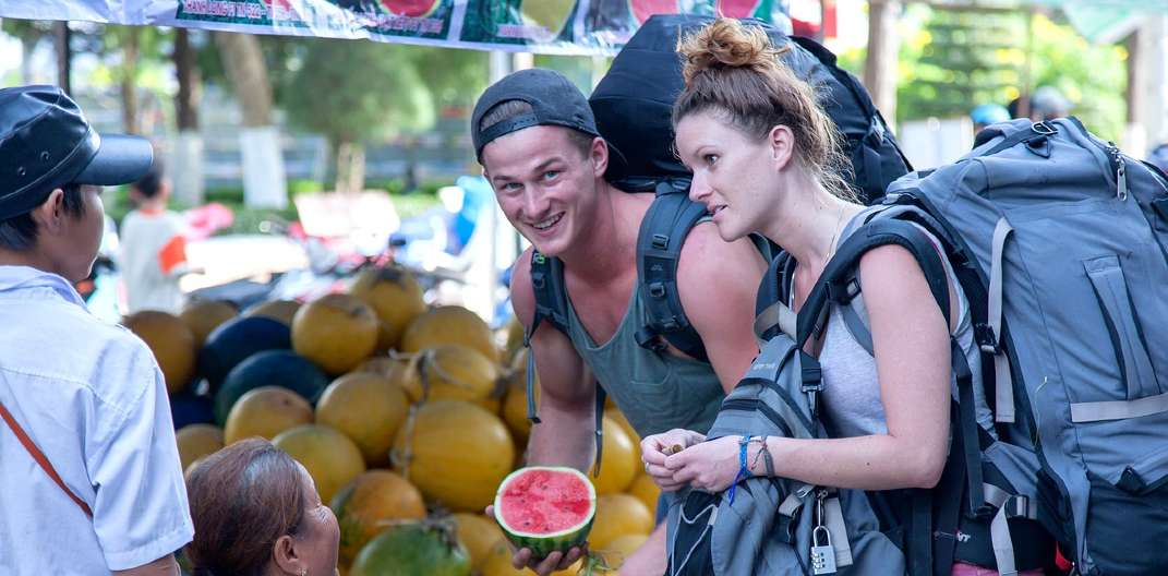 5 Types of Backpackers That You Meet During Vacations in Phuket